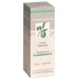 Huile d'Avocat 50 ml - Protection - Vergetures de grossesse