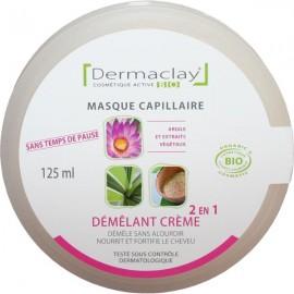 Masque Capillaire Démêlant 2 en 1 - 125ml