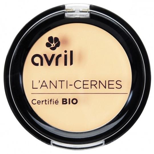Anti Cernes Ivoire Avril Maquillage bio - 2,5gr