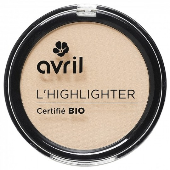 Highlighter Bio (Enlumineur) - Illuminer son teint capter la lumière