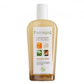 Shampoing à l'Argile 250 ml - Cheveux Gras