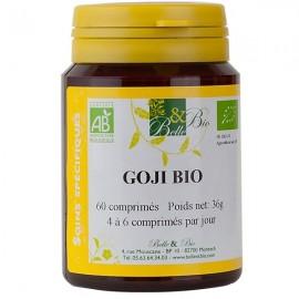 Goji - Stimule les défenses naturelles