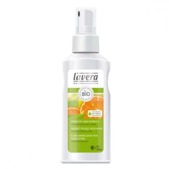 Spray Capillaire Express - Cheveux fins ou sans vitalité