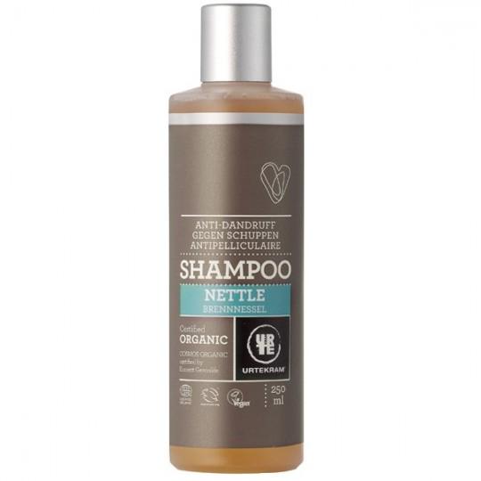 Shampoing à l'ortie - Anti Pellicules