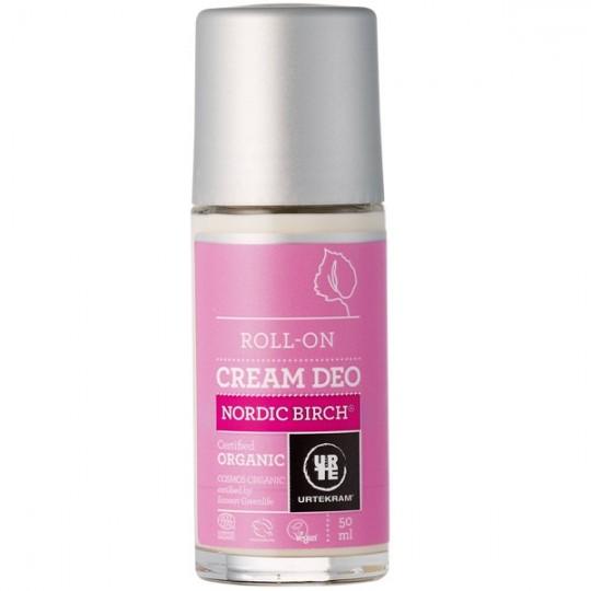 Crème de soin déodorant à Bille - Bouleau