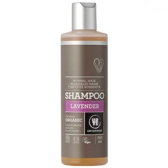 Shampoing à la lavande - Tous types cheveux