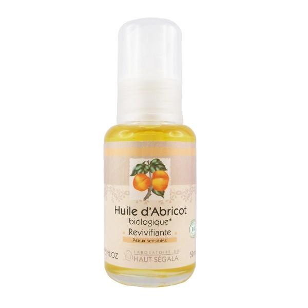 Huile de noyau d 39 abricot revivifiante et lutte contre la chute des cheveux 50 ml - Planter noyau d abricot ...
