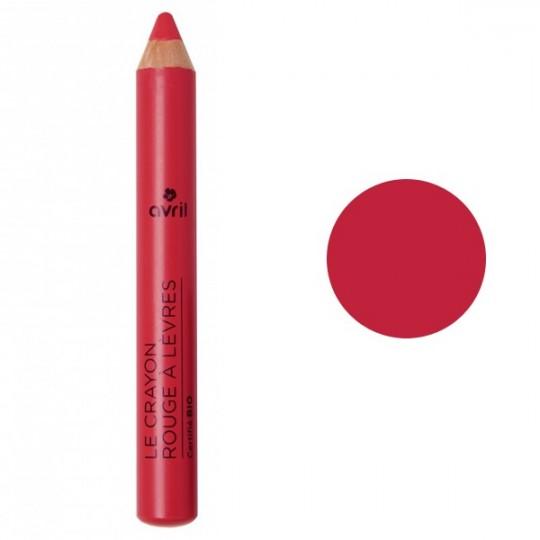 Crayon rouge à lèvres - Rose Indien