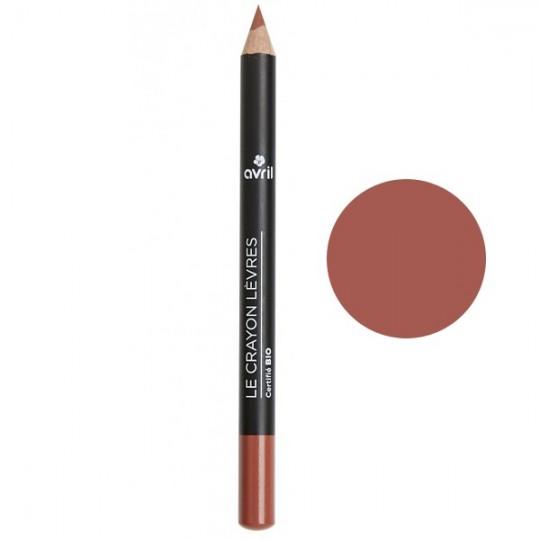 Crayon contour des lèvres - Nude