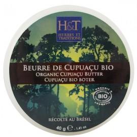 Beurre de Cupuaçu 40 g - Anti-âge et Revitalisant