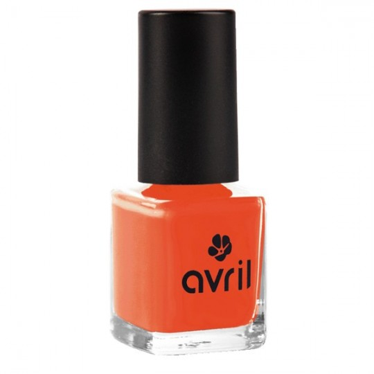 Vernis à Ongles Clémentine n°574 - 7ml - Avril Maquillage Bio