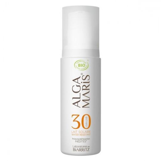Lait Solaire 30SPF 100 ml - Protection et Prévention