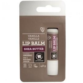 Baume à lèvres 4gr - Gerçures Beurre de Karité & Vanille