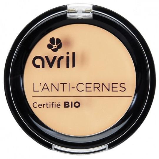 Anti Cernes bio - Porcelaine Camoufler les cernes et les rougeurs