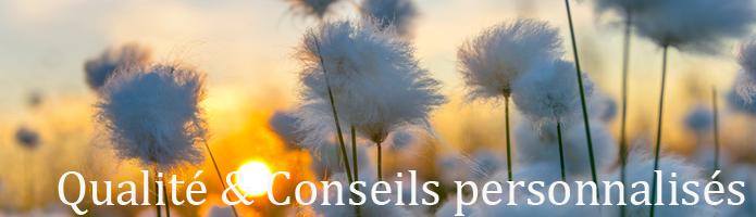 Depuis les débuts d'inenuy.fr, nous avons placés la QUALITÉ au centre de nos préoccupations quotidiennes. Elle demeure la pièce maîtresse aussi bien dans la sélection de nos produits que dans les services que nous assurons.