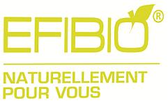 Efibio cosmétique bio eau micellaire