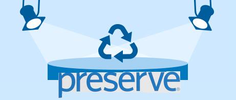 Preserve, lames et rasoir écologique et bio