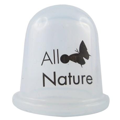 Ventouse minceur - Cup anti-cellulite en silicone