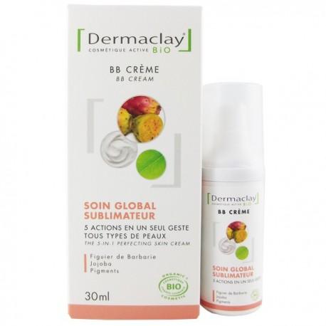 BB Crème 30 ml - Soin Global Peau Parfaite sans imperfections