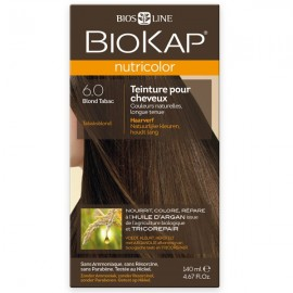 Coloration 6.0 Blond Tabac - Nutricolor