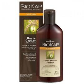 Baume de soin capillaire 200 ml - Réparateur Cheveux colorés
