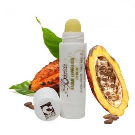 Baume à lèvres 3.5ml - Hydratant Beurre de Cacao