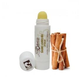 Baume à lèvres 3.5ml - Eclat Cannelle