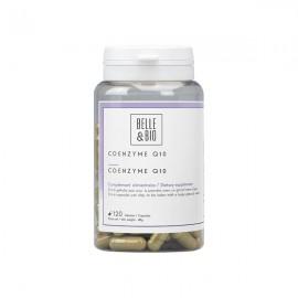 Co Enzyme Q10 120 gélules - Bien-être cardiovasculaire et immunitaire