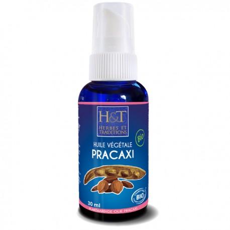 Huile de Pracaxi 30 ml - Embellisseur capillaire