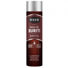 Huile de Buriti 100 ml - Protectrice et Illuminatrice