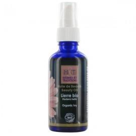 Huile de Lierre 50 ml - Drainante et Anti cellulite