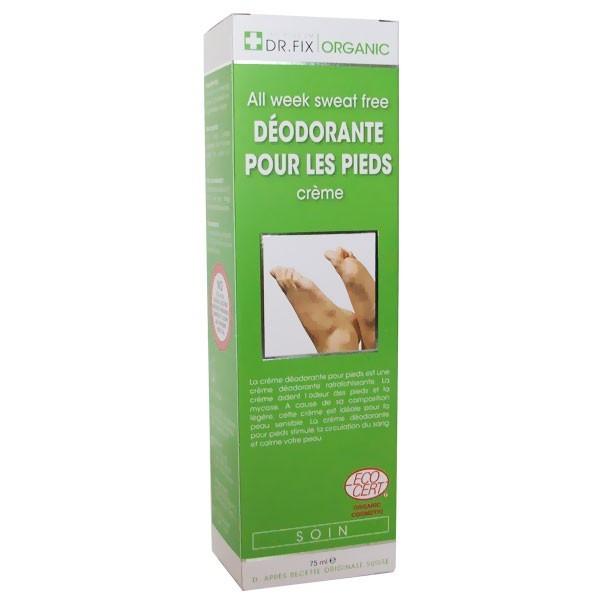 Foungoterbin du microorganisme végétal des pieds