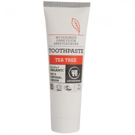 Dentifrice au Tea Tree 75 ml - Sans Fluorure