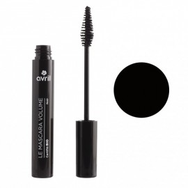 Mascara Noir Bio Volume - 10ml