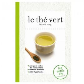 Le thé vert - Ronald Mary
