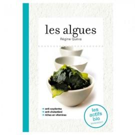 Les algues - Régine Quéva