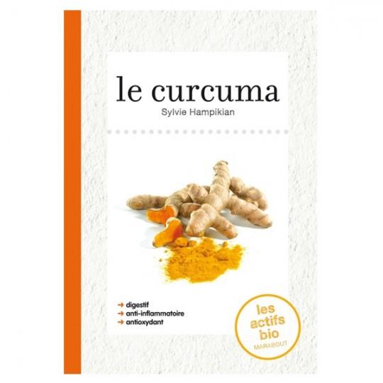 Le Curcuma - Sylvie Hampikian
