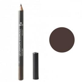 Crayon Sourcils Bio - Ultra Brun