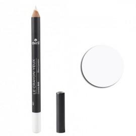 Crayon pour les yeux bio - Blanc Lunaire