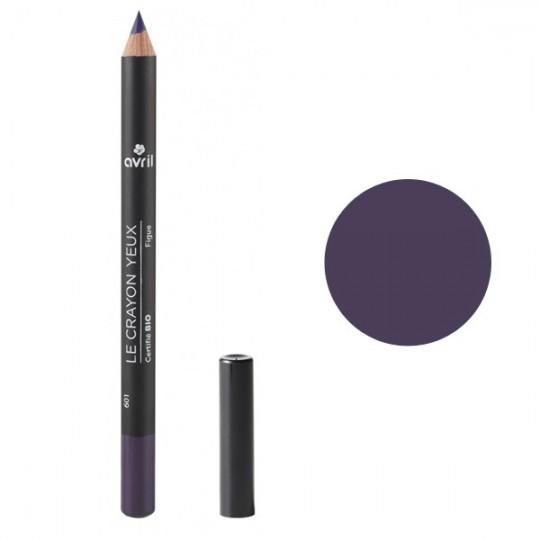 Crayon pour les yeux bio - Figue