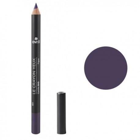 Crayon pour les yeux bio - Vert Impérial