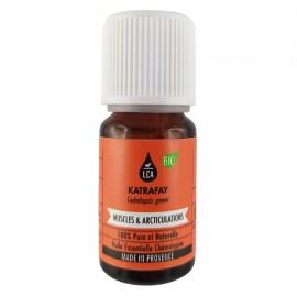 Huile essentielle de Katafray Bio 10 ml