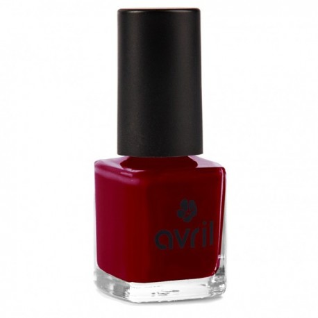 Vernis à Ongles Bordeaux n°671 - 7ml
