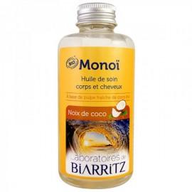 Huile de Monoï 100 ml - Noix de coco