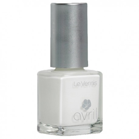 Vernis à Ongles French Blanc n°95