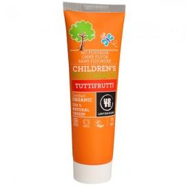 Dentifrice Bio Tutti Frutti Enfant 75 ml - Sans Fluor