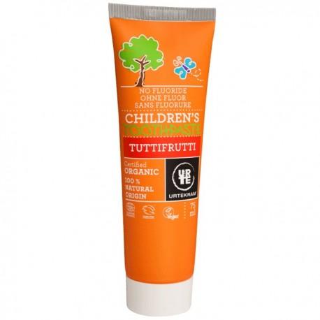 Dentifrice Tuttifrutti Enfant 75 ml - Sans Fluorure