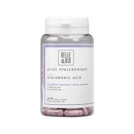 Acide Hyaluronique 90 gélules - Anti-âge