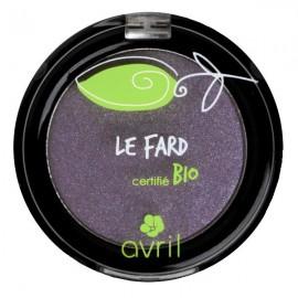 Fard à Paupières Violet Vendange bio - 2.5gr