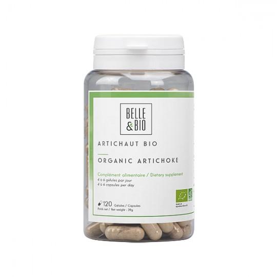 Artichaut 200 Gélules - Perte de poids et destokeur de graisse